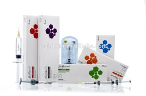 Ha Injectable Dermal Filler for Cosmetic Surgery with CE (Derm Sub-Skin 10ml) pictures & photos