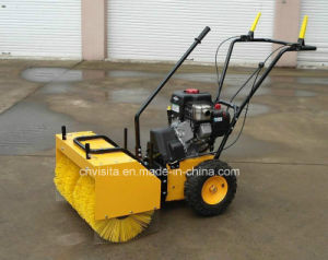 6.5HP Powered Lawn Sweeper pictures & photos