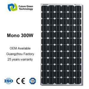 Wholesale Solar Products Solar Power Energy 300W PV Panel pictures & photos