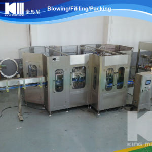 3-in-1 Soft Drinks Making Machine / Producing Machine pictures & photos