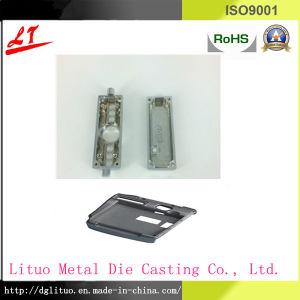 High Pressure Aluminum Die Casting for Dashcam Housing Parts pictures & photos