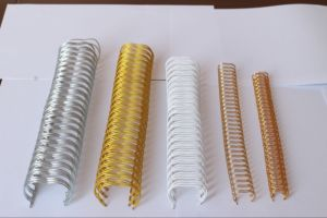 Stainless Steel Nylon Coated Double Wire pictures & photos