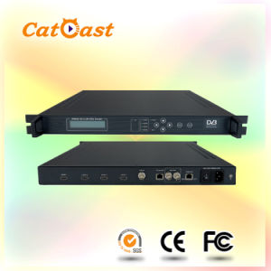 4 Channels MPEG4 HDMI to IP Encoder (HDTV, IPTV) pictures & photos