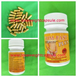 Herbal Lose Weight Slimming Capsules Weight Loss pictures & photos