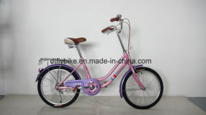 2017hot Sale City Bike, City Bicycle, Single Speed. pictures & photos