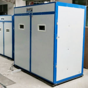 Poultry Digital Egg Incubators Hatching Chicken Eggs pictures & photos