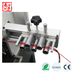 High Quality Wire Cutting Stripping Tinning Machine pictures & photos