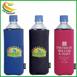 Hot Sale Neoprene Can Cooler with Lanyard pictures & photos