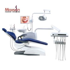 Ce Approved Mx-A48 2018 Cheap Model High Quality Dental Chair Price