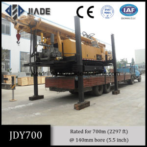 Jdy700 Water Drilling Rigs, Water Drilling Machine, Water Drilling Equipment pictures & photos