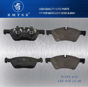 Brake Pads for Small Cars OEM 1644202220 W164 pictures & photos