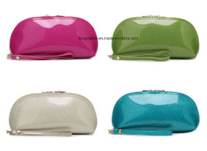 Best Selling Shining PU Cosmetic Bag (KCCA023) pictures & photos