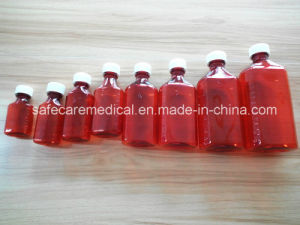 Children Resistant Pet Liquid Bottles Cap pictures & photos