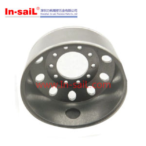 Stainless Steel and Aluminum Precision Machined Parts Manufacturer China pictures & photos