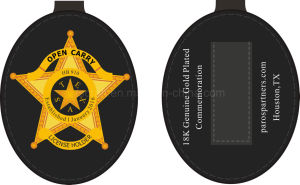 Custom Police Badges National Badges Military Badges pictures & photos