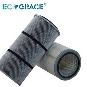 Ecograce BHA Dust Collector Filter Cartridge Filter (ECF 352/660)