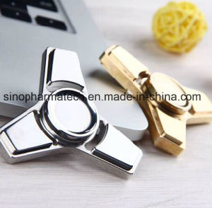 Fidget Spinners with Fast Bearings for Tri Fidget Hand Spinner pictures & photos