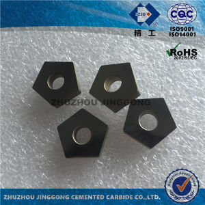 Tungsten Carbide Inserts Bk8 Pnua 110408 pictures & photos
