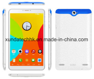 Original New Unlocked Smart Cell Phone Mobile Phone Tablet PC Quad Core 3G CPU Mtk 8382 8 Inch Ax8g pictures & photos