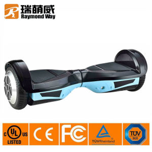 China Top Quality Private Mold Two Wheel Hoverboard Electric Skateboard pictures & photos