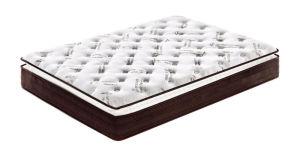 Dream Night Comfort Manufactured Cheap Micro Gel Hotel Mattress Topper