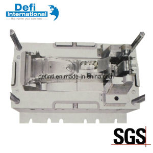 China Profession Design Plastic Mould for Plastic Rack pictures & photos