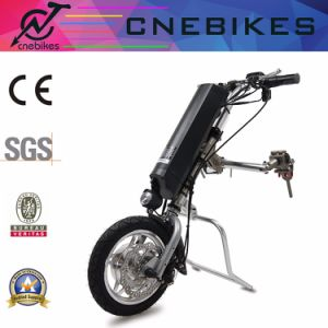 12inch Electric Wheelchair Attachment Handcycle 250W 36V pictures & photos