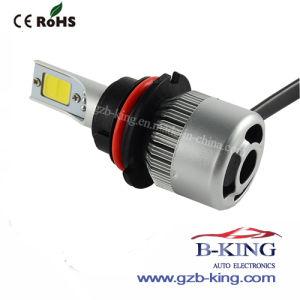 Newest 9007 COB Auto Headlight pictures & photos