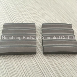 Tungsten Carbide Crusher Teeth for Jaws pictures & photos