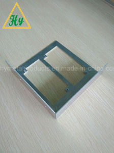 High Quality Bending/Punching/Sheet Metal Parts by China pictures & photos