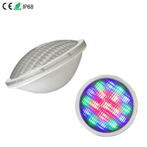 18W PVC PAR56 LED Underwater Swimming Pool Light pictures & photos