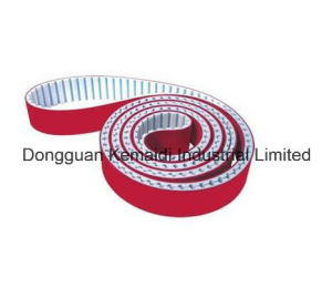 PU Synchronous Belt with Super Anti-Abrasion pictures & photos