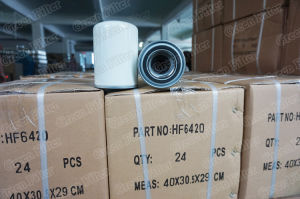 Hydraulic Filter, Spin-on Hf6420 P174675 P574731 pictures & photos
