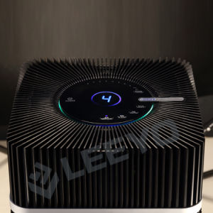 Ionizer Air Purifier Indoor Air Cleaner Home Air Purifier pictures & photos