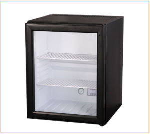 Small Environmental Manual Defrost Internatinal Certificate Single Door Refrigerator pictures & photos