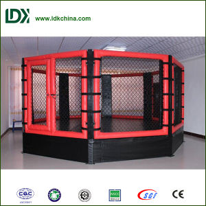 Professional Sports Equipment MMA Cage for Sale pictures & photos