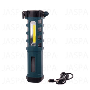 Professional Rechargeable COB LED Working Light (35-1T1701R) pictures & photos