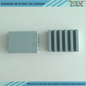Customized Silicone Carbide High Strength Electric Sic Thermal Heatsink pictures & photos