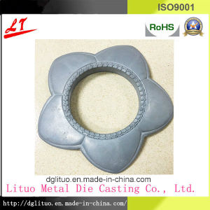 Household Aluminum Alloy Die Casting Parts pictures & photos