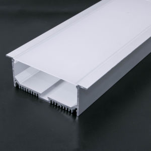 Vs8832 High LED Aluminium Channel Profile Recessed LED Linear Light pictures & photos