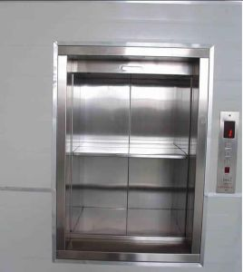 High Quality Food Transfering Freight Lift Elevator Dumbwaiter pictures & photos