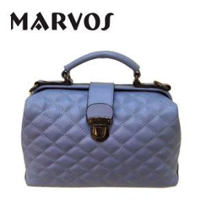 China Wholesale Leather Handbag / Lady′s Tote Handbag Ma1652 pictures & photos