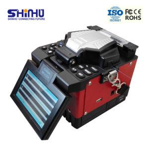 Shinho X-97 4 Motors Fiber Fusion Splicer pictures & photos