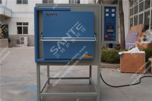 1300c Industrial Chamber Furnace Electric Box Furnace 600X800X600mm pictures & photos