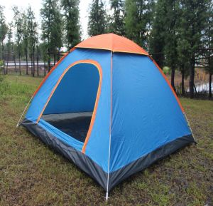 Factory Sale Cheaper Camping Tent, Cheap Outdoor Tent, Umbrella Camping Tent pictures & photos