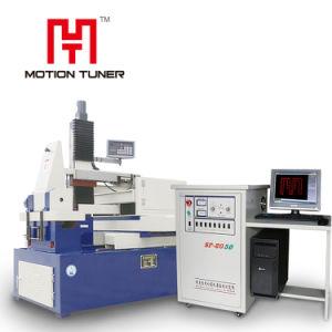Steel Big Taper Mult Cut CNC Wire Cut Machine pictures & photos
