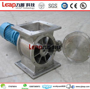 Energy Saving & Environmental Air Lock Rotary Valve pictures & photos