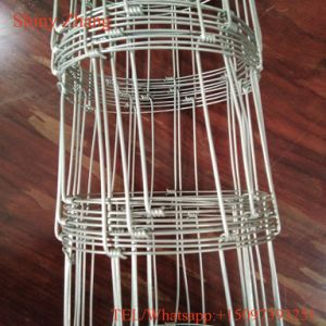 Anping Factory Galvanized Cheap Farm Fencing Price / Farm Field Fence pictures & photos