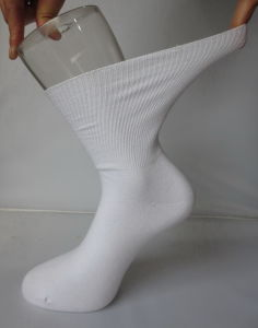 MID Claf Socks pictures & photos
