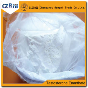 USP Standard Raw Steroid Powder Testosterone Enanthate/Test Enanthate for Bodybuilding pictures & photos